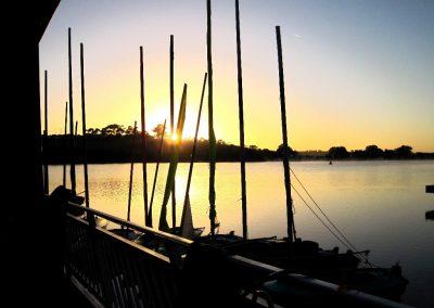 2019 SSA Regatta - Sunrise - Day 2